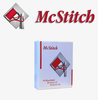 McStitch Sticksoftware